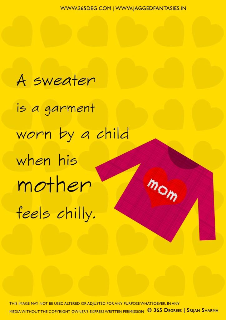 a-sweater